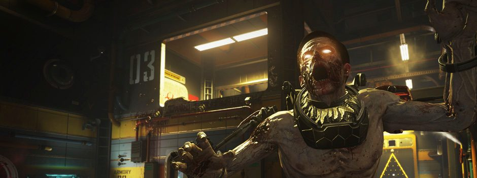 Call of Duty: Advanced Warfare Supremacy ya está disponible para PS4 y PS3