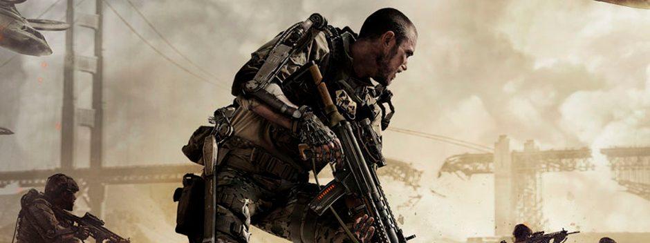 Completa tu colección de Call of Duty al mejor precio, gracias a la promoción de PayPal