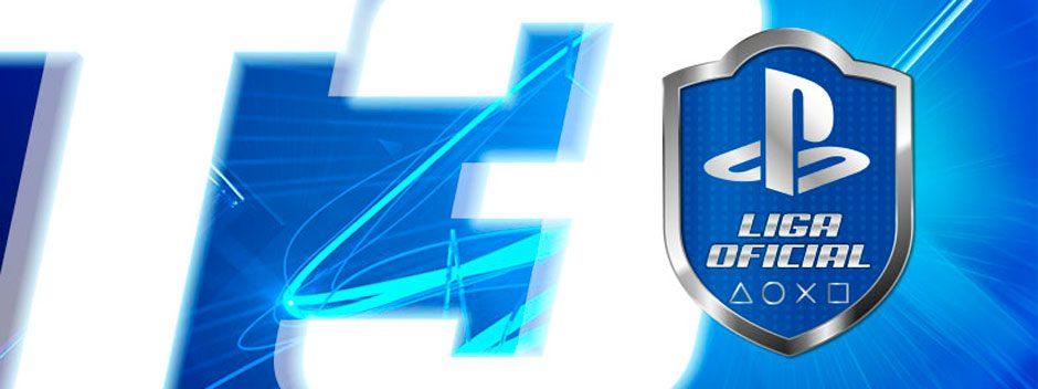 Comienza la temporada 3 de la Liga Oficial PlayStation