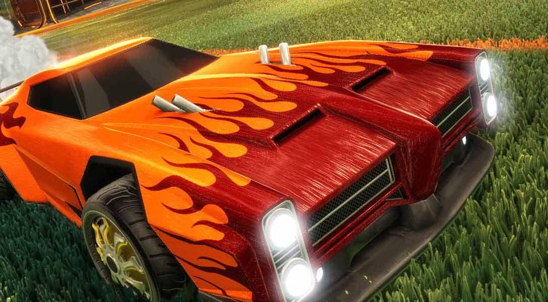 Nuevos mapas, vehículos, modos y trofeos llegan a Rocket League en agosto