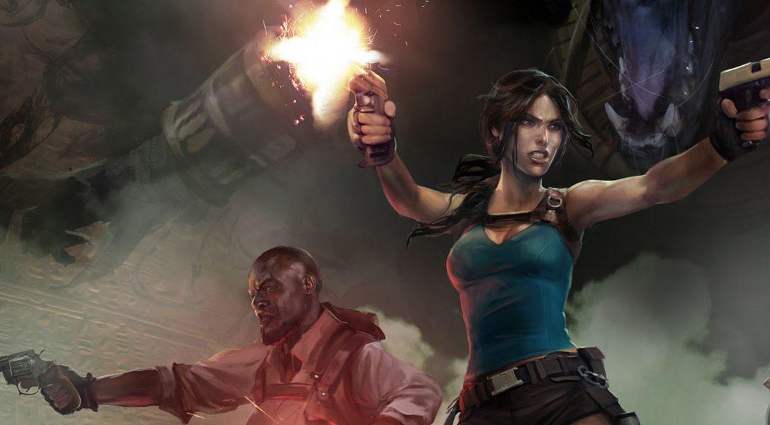 PlayStation Plus en agosto: Lara Croft, God of War, Stealth Inc 2 y más…