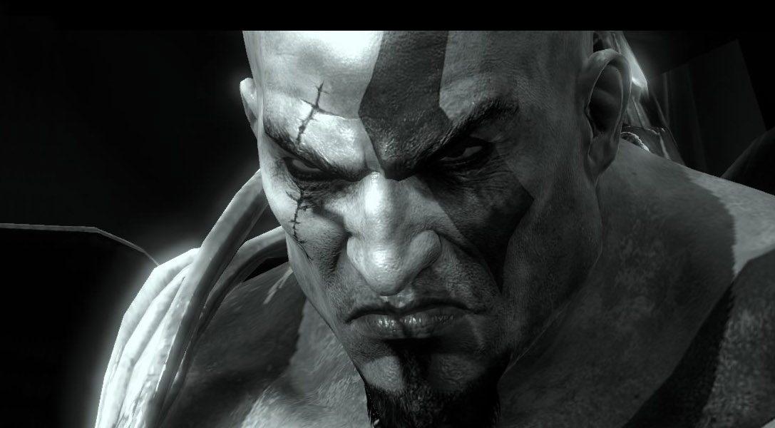 ¿Cuál es tu momento favorito de God of War 3?
