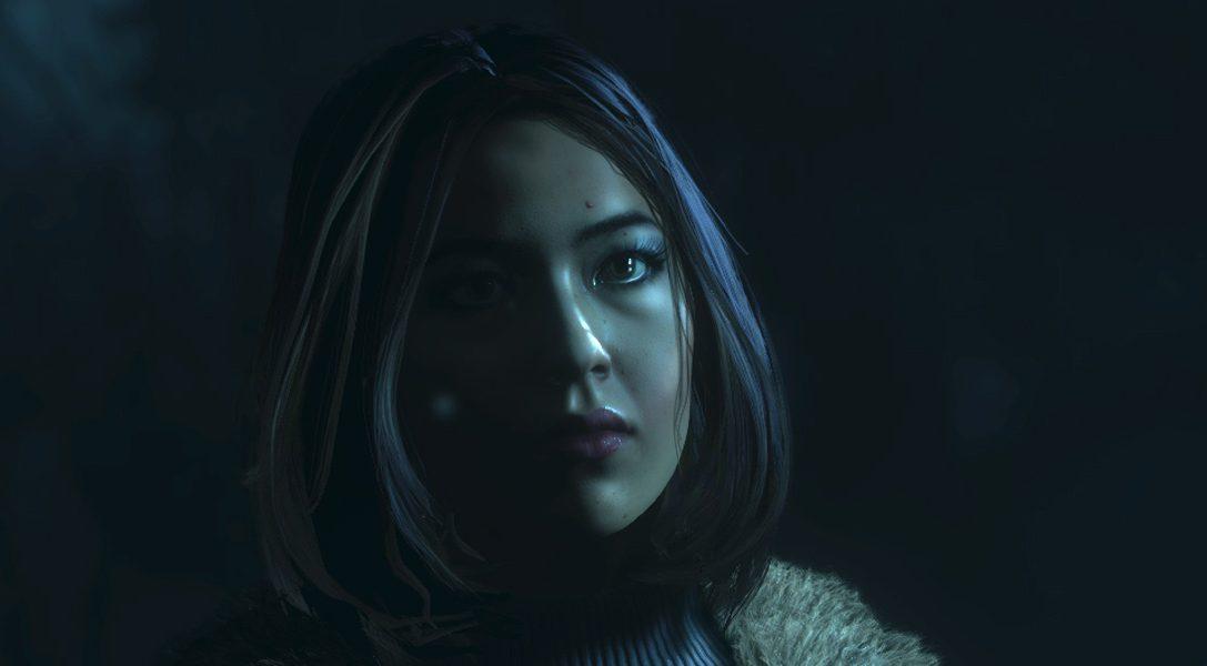 Le hincamos el diente a Until Dawn, la inminente y terrorífica exclusiva para PS4