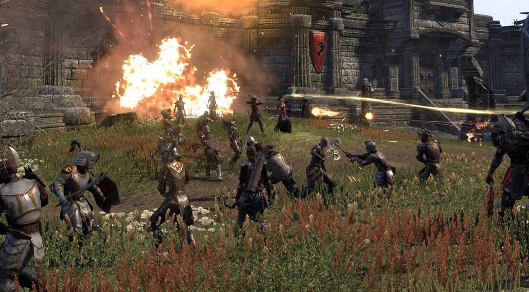 Lo más popular de PlayStation Store en junio: Batman Arkham Knight y The Elder Scrolls Online hacen su entrada