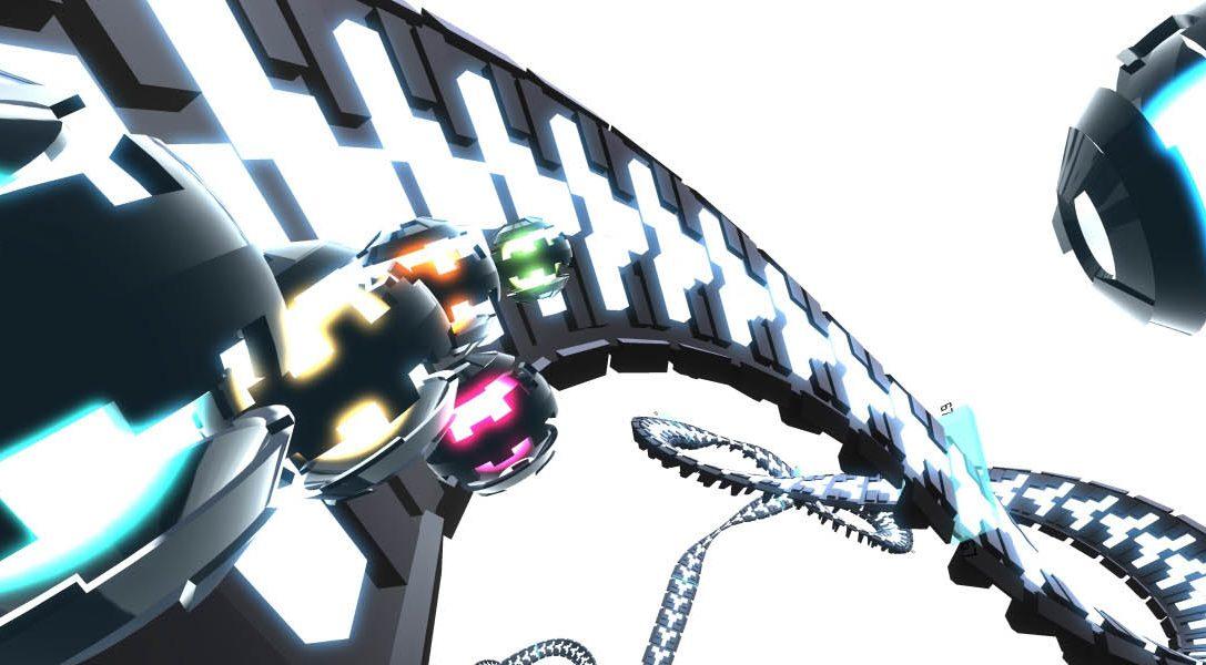 Presentamos Super Impossible Road, una nueva clase de juego de carreras para PS4
