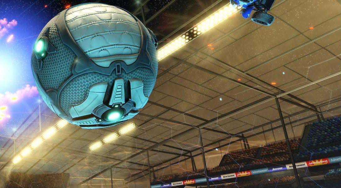 PlayStation Plus en julio: Rocket League, Geometry Wars 3 y Entwined entre otros