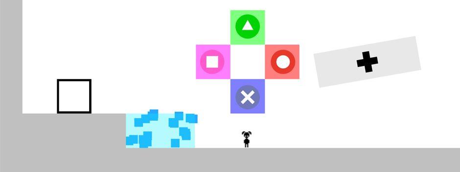 TorqueL, el puzle de desplazamiento lateral, llega a PS4 y PS Vita este mes