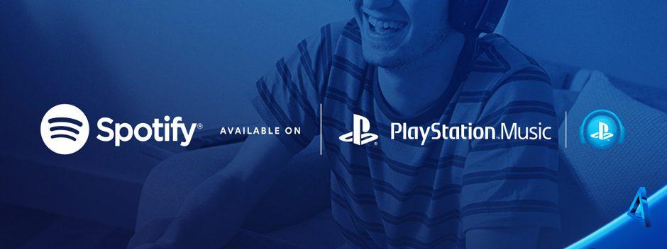 Ayúdanos a crear la 'playlist' de Madrid Games Week con PlayStation Music