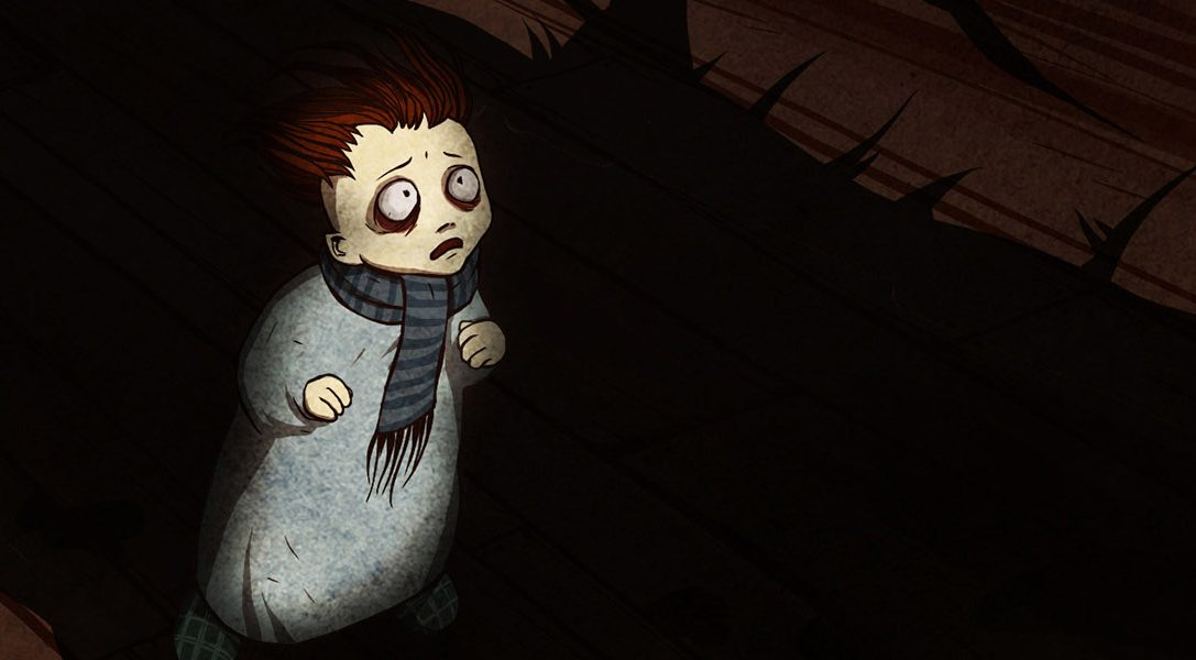 Knock Knock, el escalofriante juego de terror para PS4, llega el próximo mes