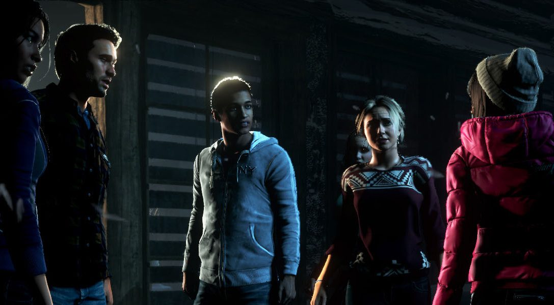 Novedades en PlayStation Store: Until Dawn, Dishonored, Nova-111 y más
