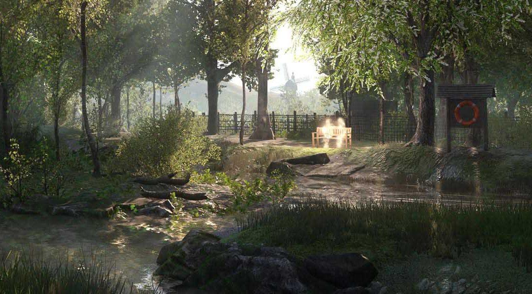 Novedades en PlayStation Store: Everybody's Gone to the Rapture, Goat Simulator y más…