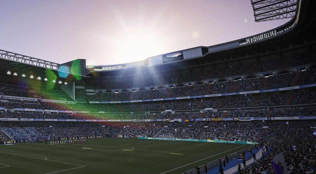 ¿Aún no has reservado EA SPORTS FIFA 16? Play beautiful!