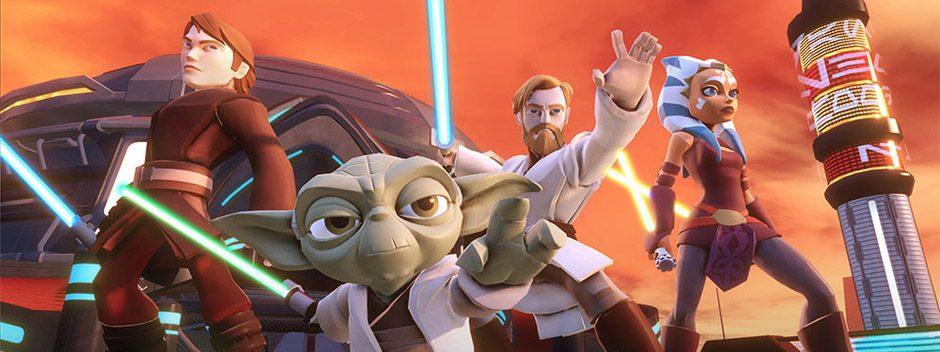 Disney Infinity 3.0: Play Without Limits llega a las tiendas