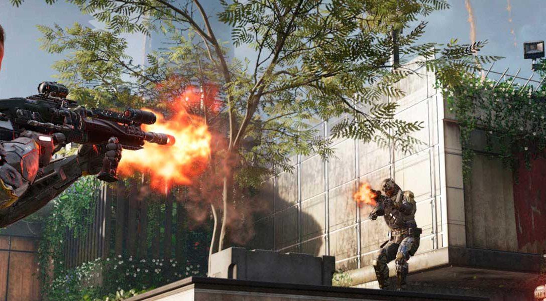 El nuevo tráiler del modo campaña de Call of Duty: Black Ops III nos muestra un futuro desalentador…