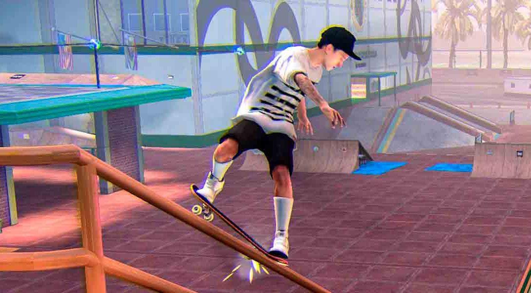 Lo nuevo en PlayStation Store: Tony Hawk's Pro Skater 5, NBA Live 16 y más