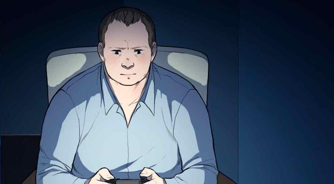 La aventura interactiva para PS Vita Actual Sunlight llega el 7 de octubre