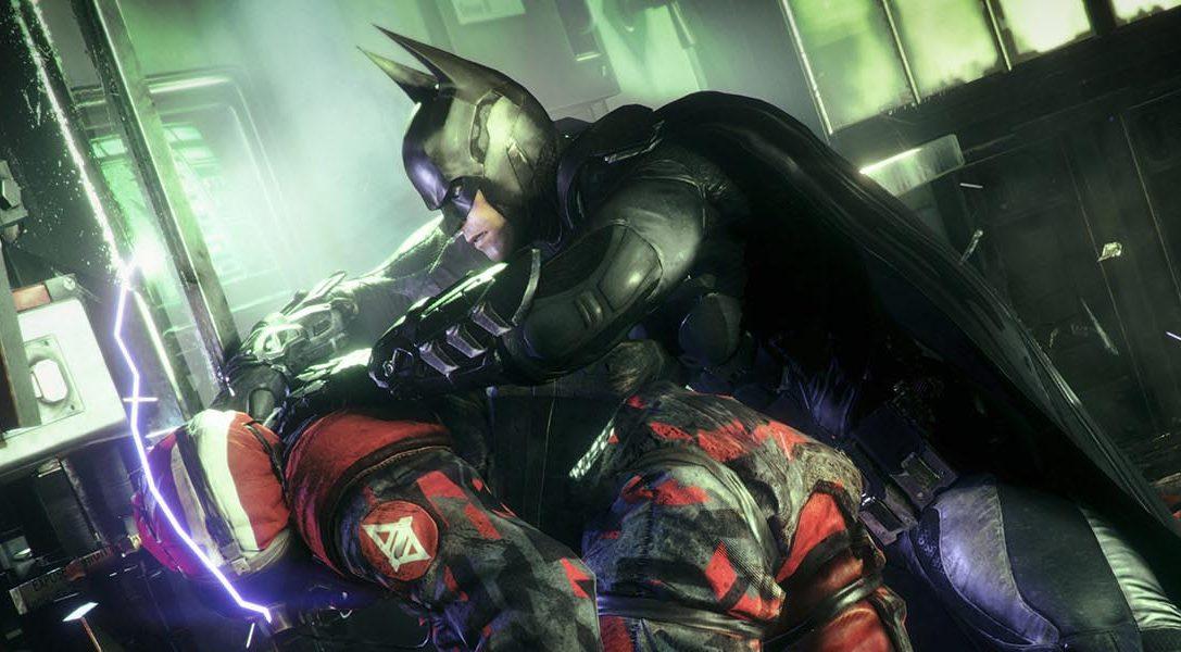Ofertas de esta semana en PS Store – Batman Arkham Knight, The Last of Us y más