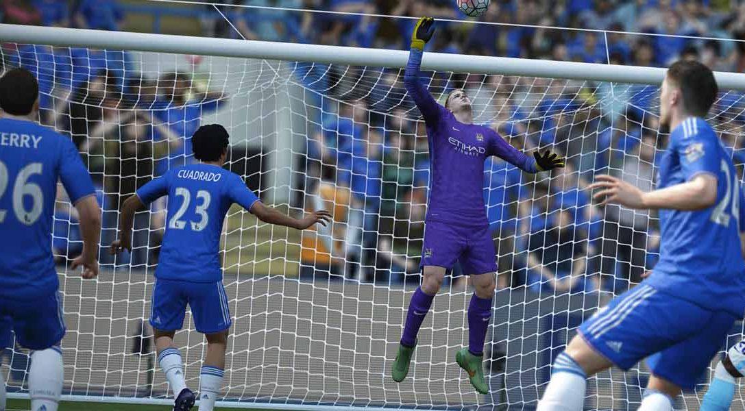 Lo nuevo en PlayStation Store: FIFA 16, SOMA, Blood Bowl 2…