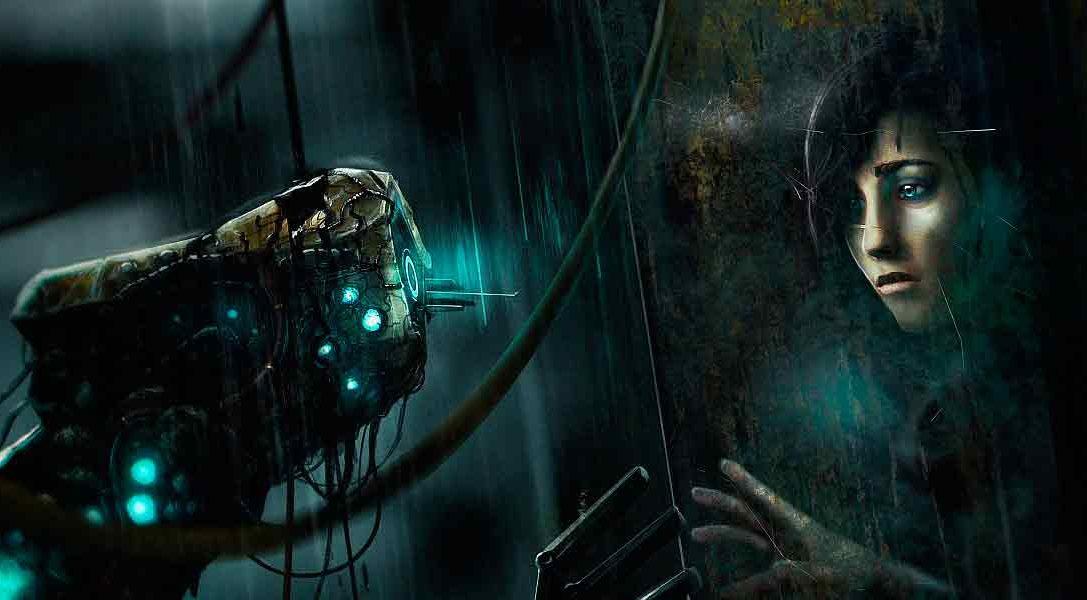 El survival horror submarino SOMA llega hoy a PS4