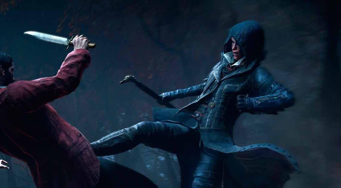 Descubre el próximo Pack de PS4 con Assassin's Creed: Syndicate y el contenido exclusivo del juego