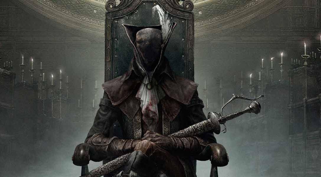 La esperada expansión de Bloodborne, Antiguos Cazadores, llegará el 24 de noviembre