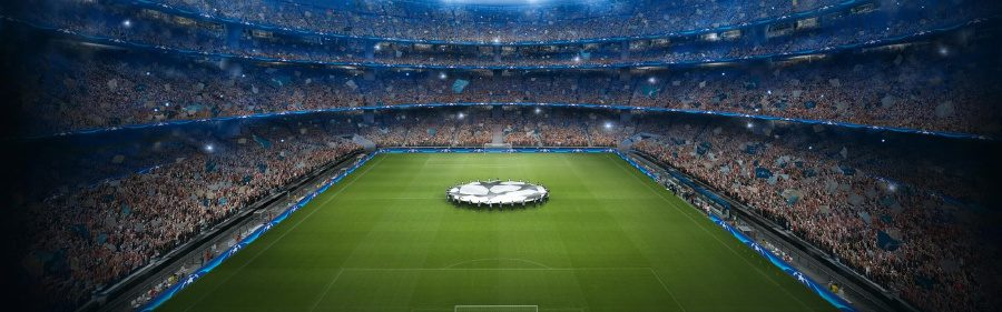Hoy lanzamos la aplicación PlayStation F.C. UEFA Champions League para PS4