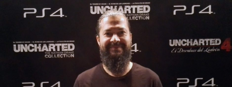 Entrevista con Arne Meyer, Community Strategist de Naughty Dog
