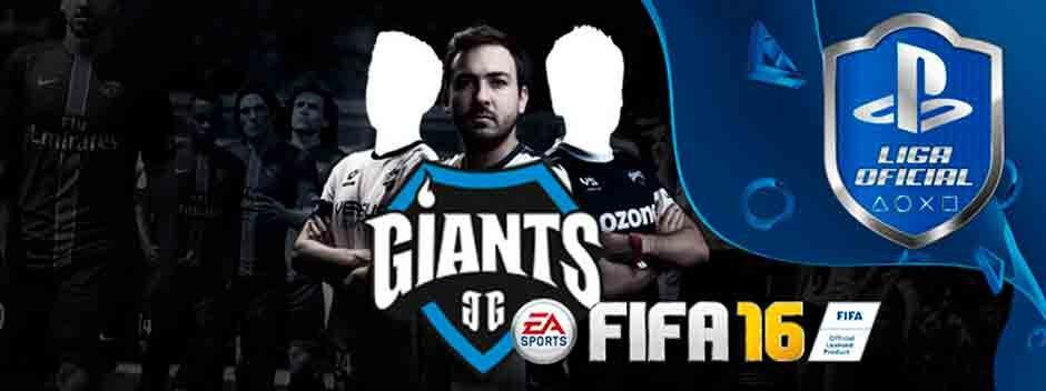 La Liga Oficial PlayStation sigue buscando candidatos para la Giants Academy con FIFA 16