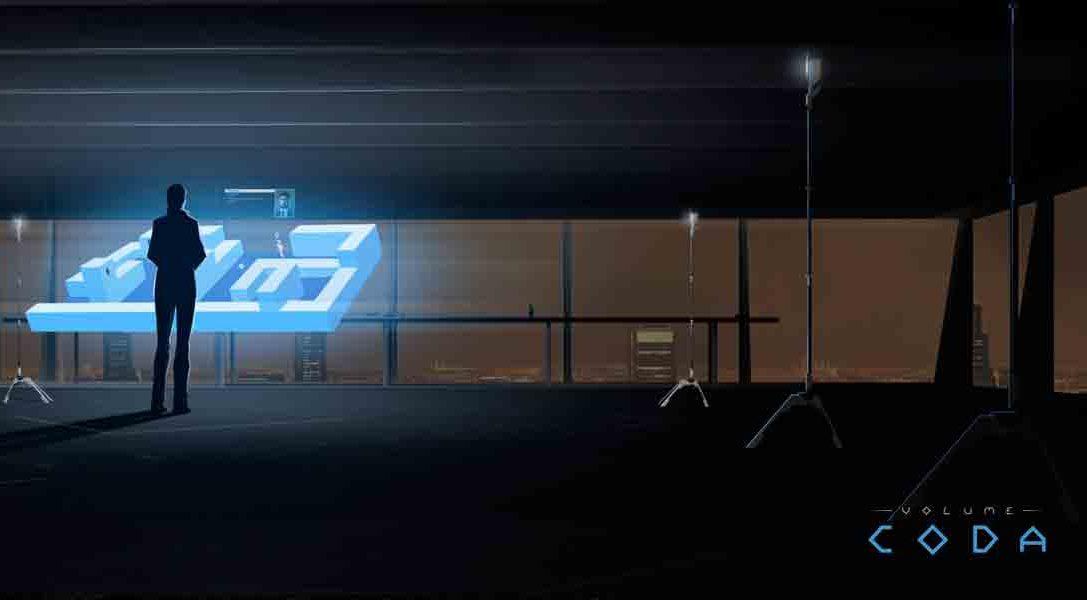 Volume: Coda es una expansión gratis para PlayStation VR – Llegará en 2016