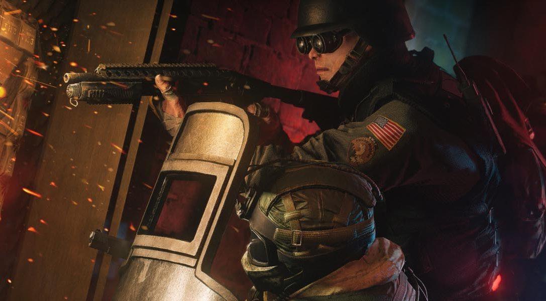 7 cosas que necesitas saber sobre Rainbow Six Siege