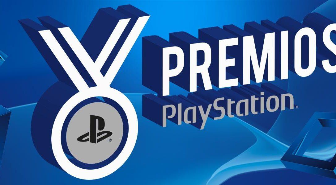 Conoce a los 12 finalistas de la II edición de los Premios PlayStation