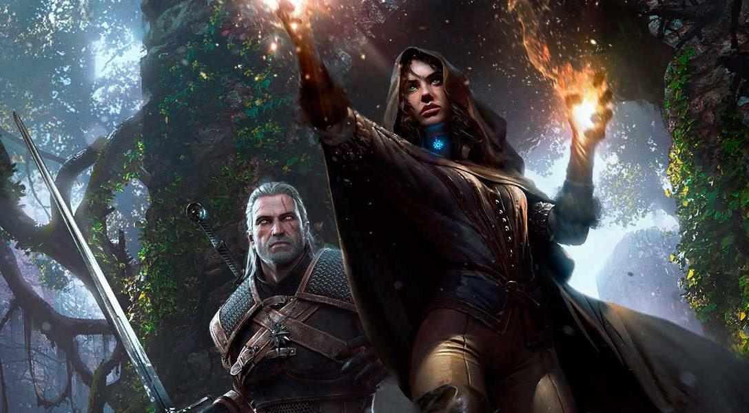 Cómo funciona la personalización en The Witcher 3: Hearts of Stone