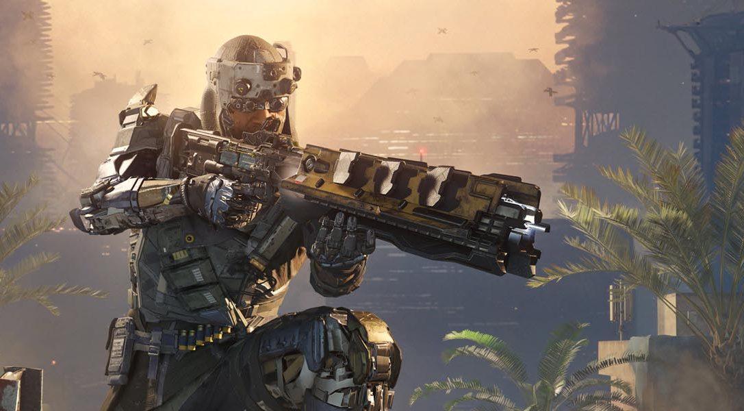 Cómo nos ayudáis a mejorar Call of Duty: Black Ops III