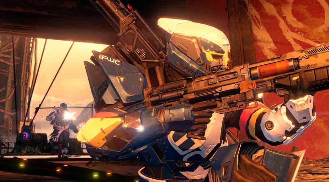El Top de PlayStation Store en septiembre: Destiny: El Rey de los Poseídos se enfrenta a FIFA 16