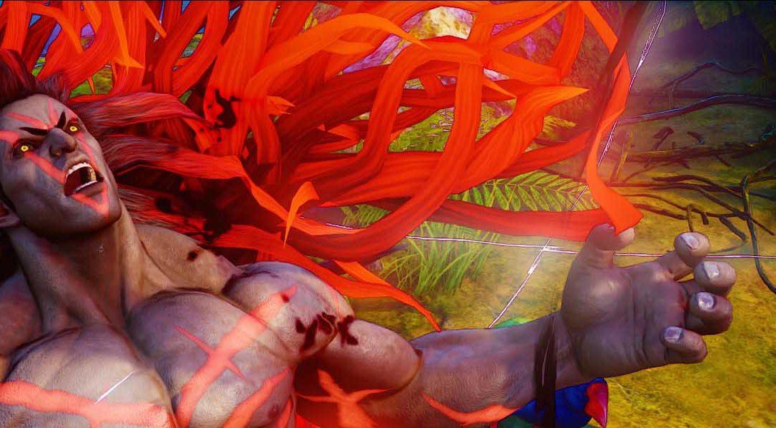 La segunda beta de Street Fighter V comienza el 22 de octubre