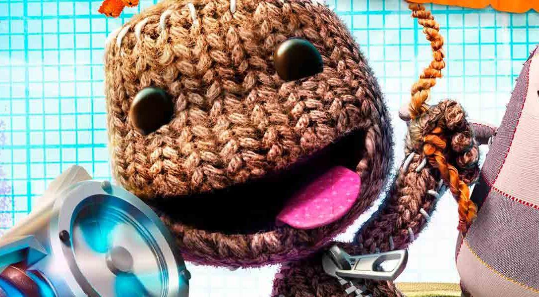 Los Sackies vuelven a LittleBigPlanet este noviembre