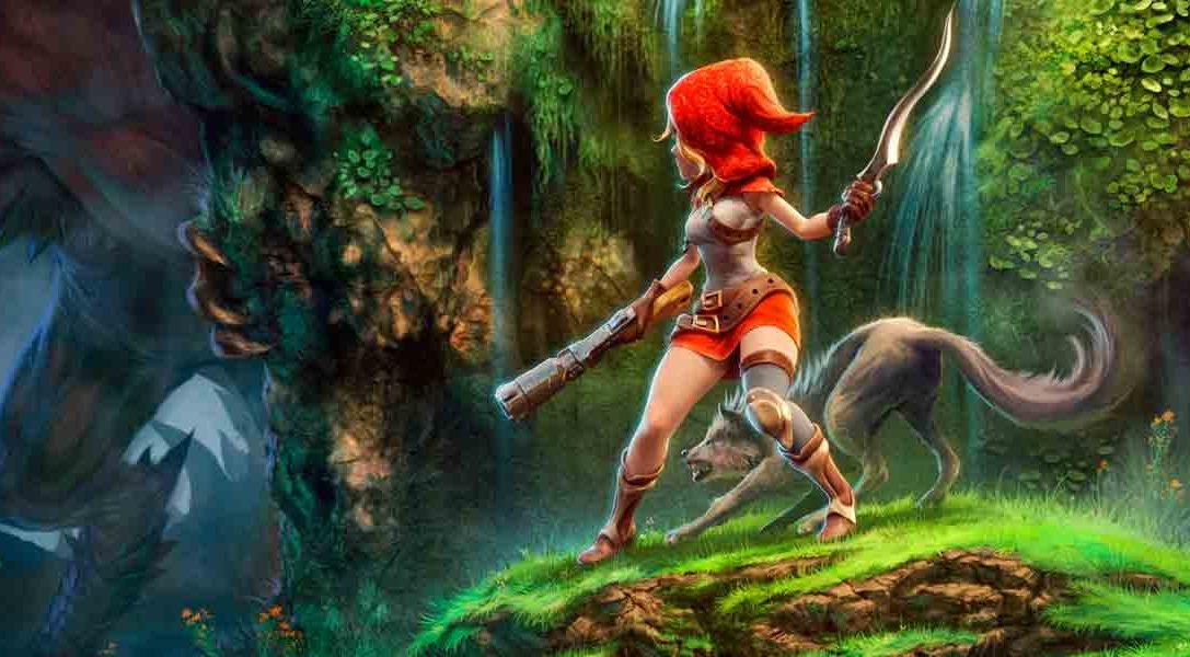 Dragon Fin Soup llega la semana que viene a PS4, PS3 y PS Vita, y gratis en PS Plus