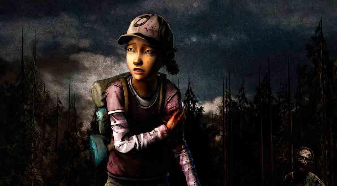 PlayStation Plus en noviembre: The Walking Dead Season 2, Magicka 2 y más