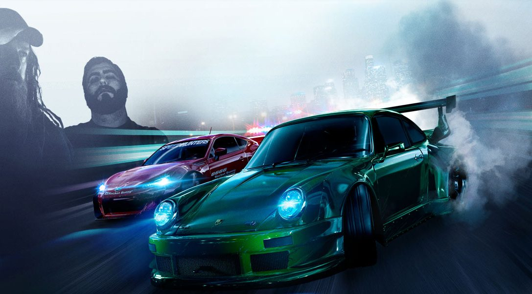Ya puedes reservar Need for Speed en PS Store