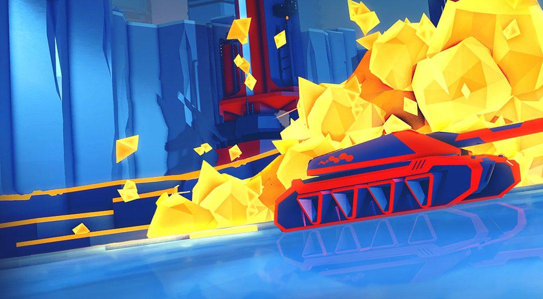 Battlezone se lanzará primero en PlayStation VR