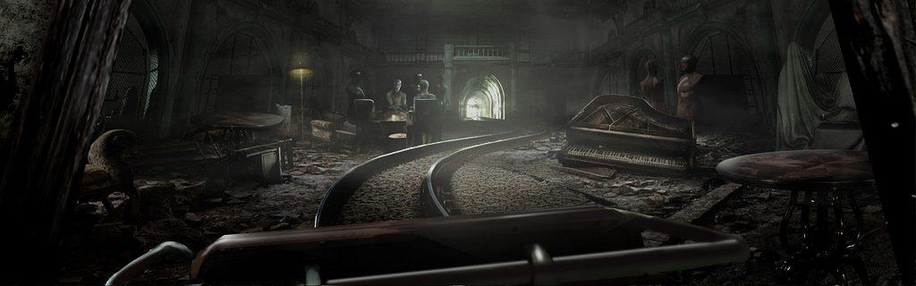 Until Dawn: Rush of Blood llega en exclusiva a PlayStation VR en PS4