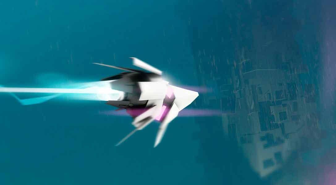 Vector, de la superestrella del house Avicii, anunciado para PS4