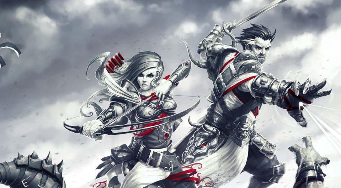 Lo último en PlayStation Store: Divinity Original Sin, Marvel Puzzle Quest Dark Reign y más
