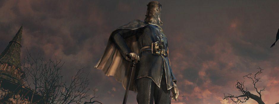 La nueva gran actualización de Bloodborne incluye la Liga, cazadores PNJ adicionales para el cooperativo y más