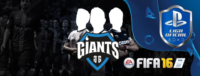 Ya conocemos los ganadores de los torneos Giants Academy