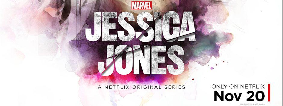 Jessica Jones y PlayStation Plus te llevan a Nueva York