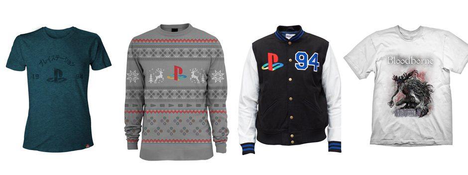 Ahorra un 20% de descuento en todos los productos de PlayStation Gear durante el Black Friday