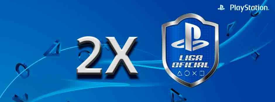 Torneos Doble Puntuación y las últimas noticias de NBA 2K Masters en la Liga Oficial PlayStation
