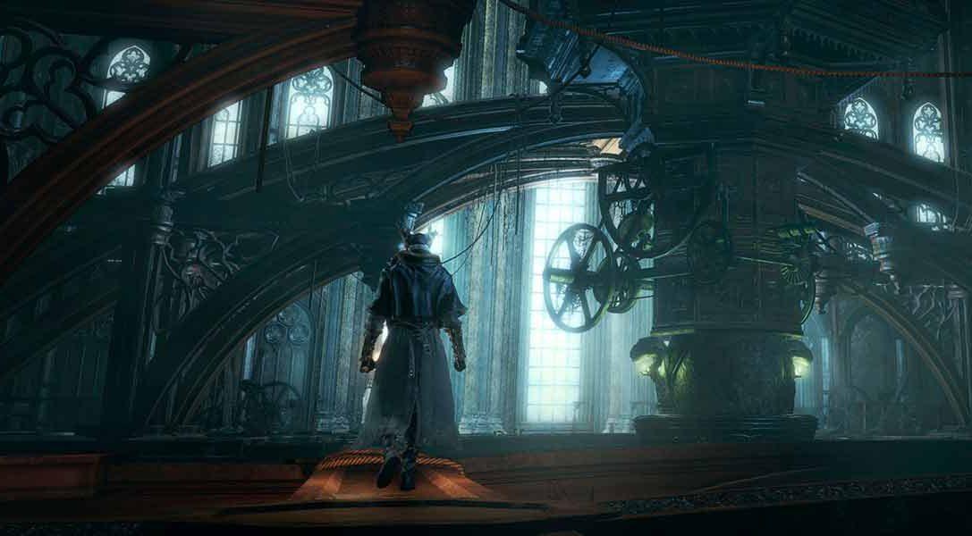 Descubre cómo puedes acceder a la expansión Bloodborne: Antiguos Cazadores