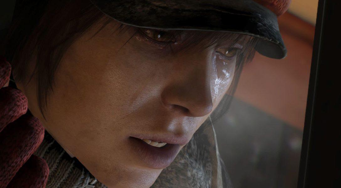 Beyond: Dos Almas llega en formato digital para PS4 el 26 de noviembre
